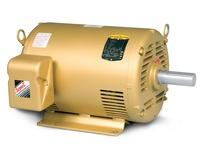 EM3155T-G 2HP, 3450RPM, 3PH, 60HZ, 143T, 3524M, OPSB, F1