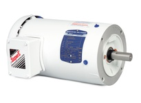 BALDOR VEWDM3559 3HP, 3450RPM, 3PH, 60HZ, 56C, 3532M, TEFC, F1, N, 230/460
