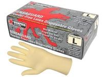 MCR 5056XL SensaGuard Industrial/Food Service Grade Powder Free Textured