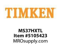 TIMKEN MS37HXTL Split CRB Housed Unit Component