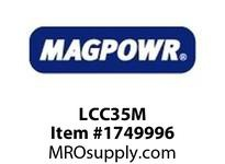 MagPowr LCC35M CABEL35 METER LENGTH W/CONNECTOR