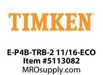 E-P4B-TRB-2 11/16-ECO