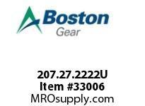 BOSTON 207.27.2222U218 NONE UNILAT COUPLING