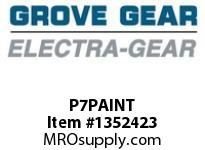 Grove-Gear P7PAINT ADDER - WHITE EPOXY PAINT