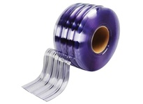 """WR1212-R Door Strip Ribbed 12"""" Wide X .120 Thick"""