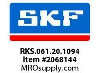 SKF-Bearing RKS.061.20.1094