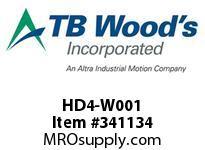 HD4-W001