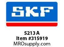 SKF-Bearing 5213 A