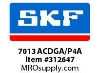 SKF-Bearing 7013 ACDGA/P4A