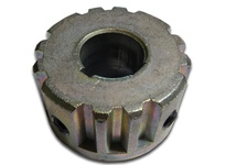 STEARNS 51651530001D HUB-PM-SPLN .875 BORE 8087995