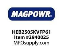 HEB2505KVFP61