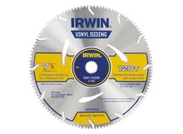 "IRWIN 11830 7-1/4"" 120T x Universal Arbor - Vin"