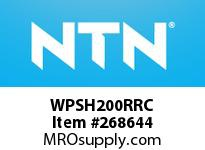 NTN WPSH200RRC HEAVY ADAPTER
