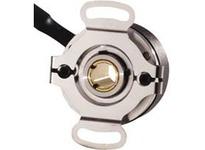 ZOD0120A 120 PPR 0.25 inch thru-bore
