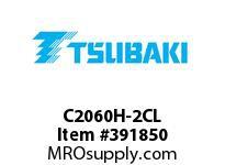 US Tsubaki C2060H-2CL C2060H-2 CONN LINK