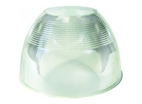 Orbit HHB2-ACR22 22^ PRISMATIC ACRYLIC REFLECTOR DOME REQUIRES COLLAR FOR IN