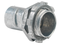"Bridgeport 521-DC2 3/4"" screw in connector"