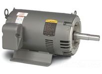 JMM3311T 7.5HP, 1750RPM, 3PH, 60HZ, 213JM, 3644M, OPSB