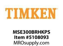 TIMKEN MSE300BRHKPS Split CRB Housed Unit Assembly