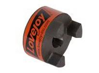 L190 HUB 1-5/8 3/8X3/16 KW