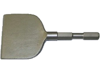 "Taylor Pneumatic T-760326 SCRAPER BLADE (4"")"