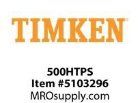 TIMKEN 500HTPS Split CRB Housed Unit Component