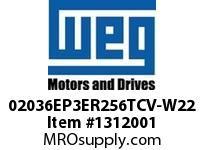 02036EP3ER256TCV-W22