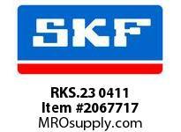 SKF-Bearing RKS.23 0411