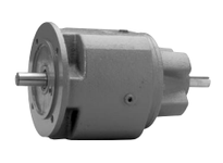 BOSTON F00242 842BF-12K HELICAL SPEED REDUCER
