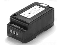 DRR15 Din-Rail Accessories Receptacles