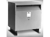 TPNS01533193S K Factor 13 150? C Rise Three Phase 60 Hz 480 Delta Primary Volts 208Y/120 Secondary Volts