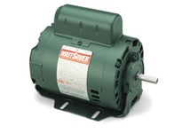 101405.00 1/3Hp 1725Rpm 48 Dp /115V 1Ph 60Hz .Cont.Automatic 40C 1.35Sf Resilien T Base Wattsaver A4K17Dr5H