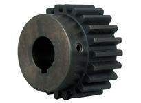 S811BS 3/4 Degree: 14-1/2 Steel Spur Gear BS
