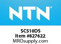 NTN SC510DS BRG PARTS(PLUMMER BLOCKS)