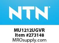 NTN MU1212UGVR CYLINDRICAL ROLLER BRG