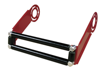 ReelCraft S600533-3U 18in - 30000 Series 4 way - Multi Position Roller Bracket Assembly
