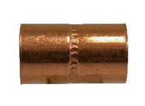 MRO 77206 3/4 CPLG(SOCKET) C X C W\STOP (Package of 5)