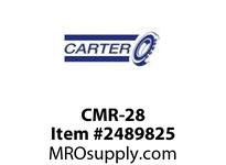 Carter CMR-28 2 5/16 OD CAGED TYPE HD NEEDLE ROLLER BEARING
