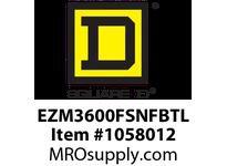 EZM3600FSNFBTL