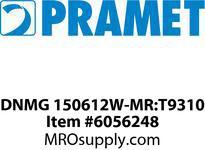 DNMG 150612W-MR:T9310