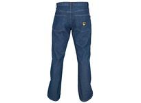 MCR P1D3636 FR Relaxed Fit Denim Jeans Indigo Blue 3636