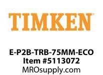 E-P2B-TRB-75MM-ECO