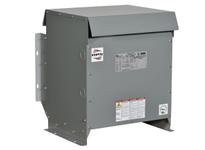 HPS SG3A0015PB D16 SNTL-G 3PH 15kVA 600D-208Y/120V AL 60Hz 150C 3R