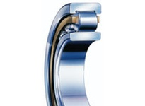 SKF-Bearing NJ 306 ECP/C4