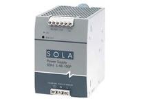 SolaHD SDN5-48-100P 240W 48V DIN P/S 115/230V IN 48V DIN P/S 115/230V IN