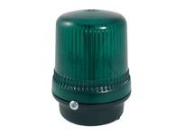 Pfannenberg 21324153000 P 200 STR 115V AC YE 0.75 Hz Flashing Xenon Strobe Beacon 1 Joules 115 VAC Flashing light