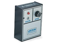 M1740005.00 DC SCR CONTROL NEMA 1 NON-REVERSING 1PH 1/40-1/8HP/1/40/1/4HP 115/230V