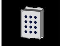 SCE-12PBX PBX Enclosure