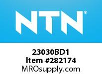 NTN 23030BD1 LARGE SIZE SPHERICAL BRG
