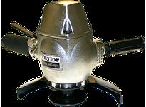 """Taylor Pneumatic T-9600 VERTICAL GRINDER 9"""""""